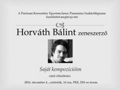 Horvat Balint